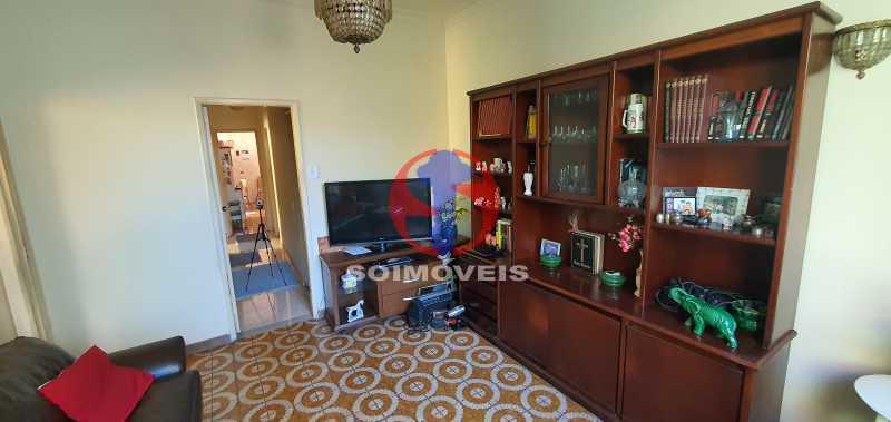 SALA - Casa em Condomínio 2 quartos à venda Engenho Novo, Rio de Janeiro - R$ 390.000 - TJCN20010 - 5