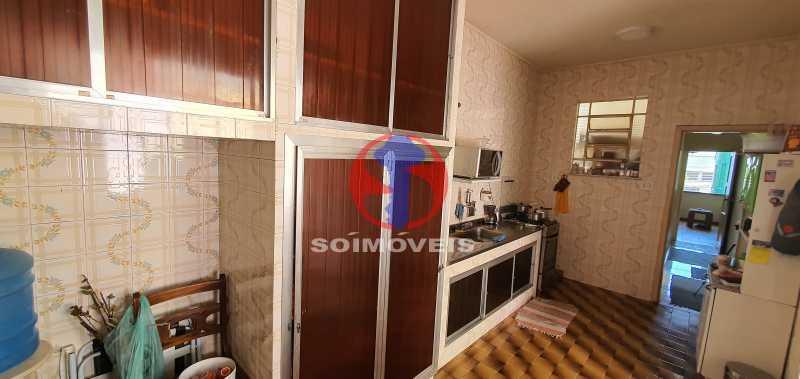 COZINHA - Casa em Condomínio 2 quartos à venda Engenho Novo, Rio de Janeiro - R$ 390.000 - TJCN20010 - 8