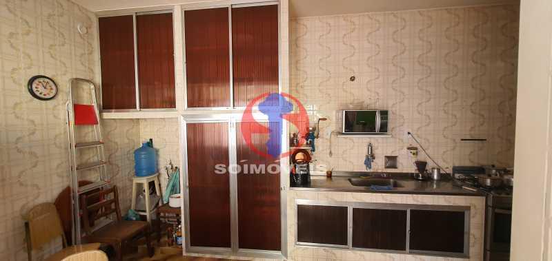 COZINHA - Casa em Condomínio 2 quartos à venda Engenho Novo, Rio de Janeiro - R$ 390.000 - TJCN20010 - 9