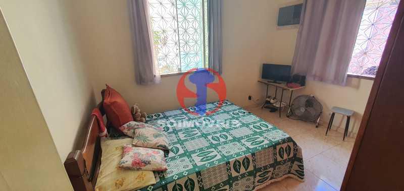 QUARTO 1 - Casa em Condomínio 2 quartos à venda Engenho Novo, Rio de Janeiro - R$ 390.000 - TJCN20010 - 10