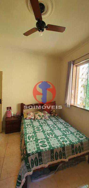 QUARTO 1 - Casa em Condomínio 2 quartos à venda Engenho Novo, Rio de Janeiro - R$ 390.000 - TJCN20010 - 11