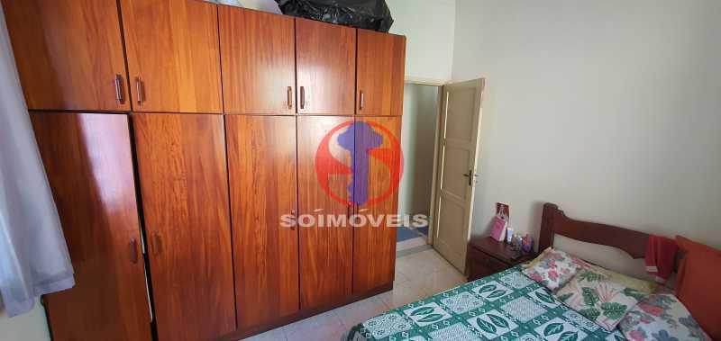 QUARTO 1 - Casa em Condomínio 2 quartos à venda Engenho Novo, Rio de Janeiro - R$ 390.000 - TJCN20010 - 12