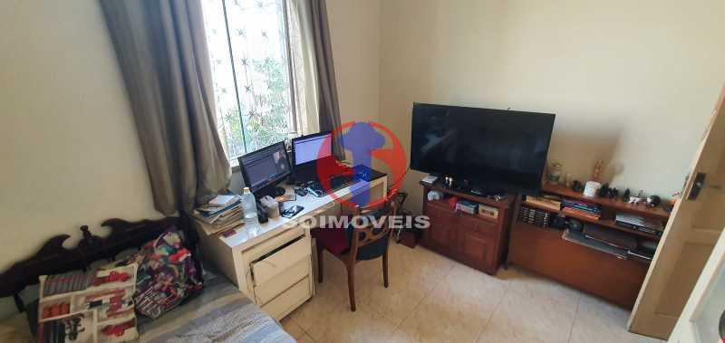 QUARTO 2 - Casa em Condomínio 2 quartos à venda Engenho Novo, Rio de Janeiro - R$ 390.000 - TJCN20010 - 14