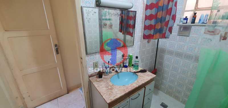 BANHEIRO - Casa em Condomínio 2 quartos à venda Engenho Novo, Rio de Janeiro - R$ 390.000 - TJCN20010 - 16