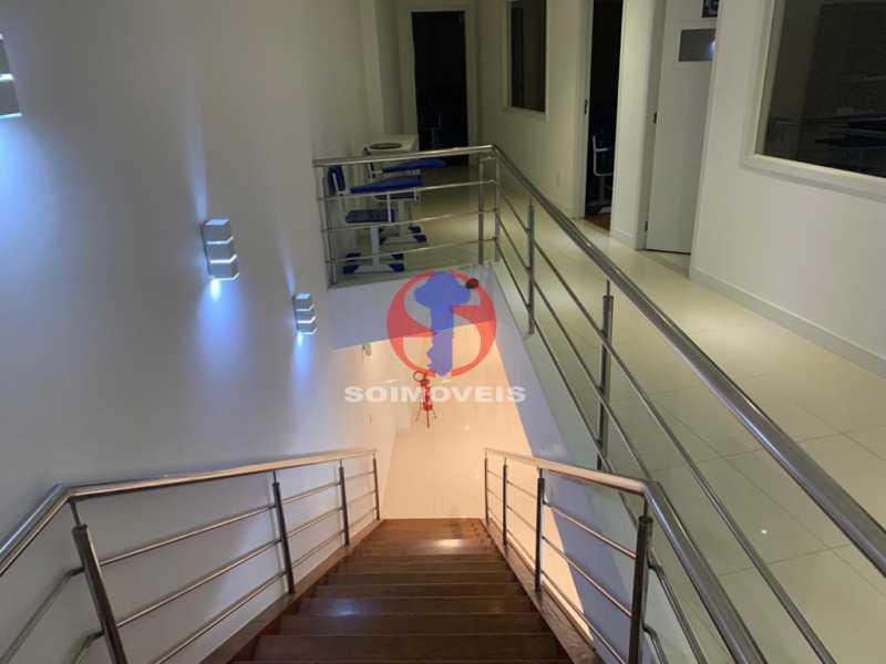 2 - Casa Comercial 176m² à venda Tijuca, Rio de Janeiro - R$ 2.100.000 - TJCC00001 - 4