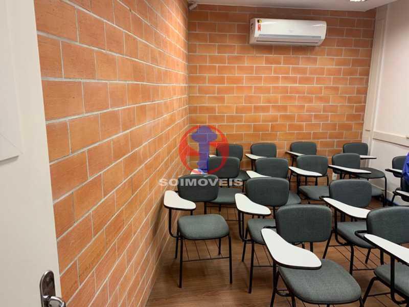 5 - Casa Comercial 176m² à venda Tijuca, Rio de Janeiro - R$ 2.100.000 - TJCC00001 - 7