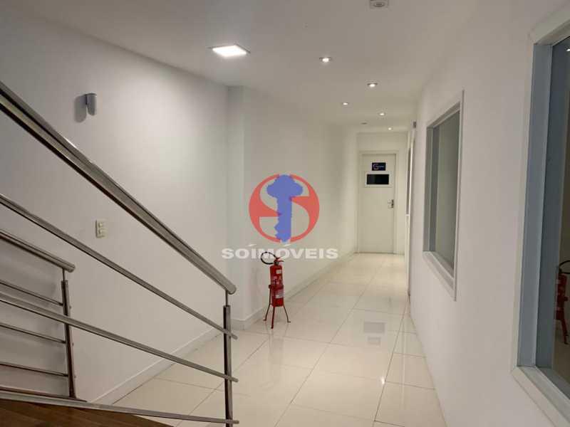 7 - Casa Comercial 176m² à venda Tijuca, Rio de Janeiro - R$ 2.100.000 - TJCC00001 - 8