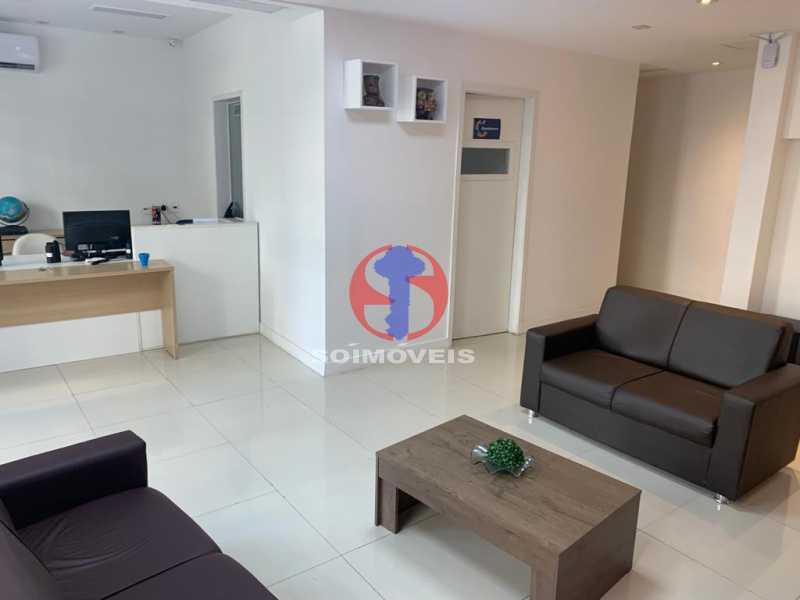 11 - Casa Comercial 176m² à venda Tijuca, Rio de Janeiro - R$ 2.100.000 - TJCC00001 - 12