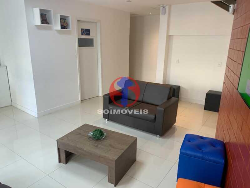 13 - Casa Comercial 176m² à venda Tijuca, Rio de Janeiro - R$ 2.100.000 - TJCC00001 - 14