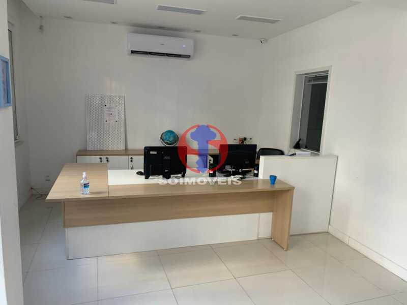 14 - Casa Comercial 176m² à venda Tijuca, Rio de Janeiro - R$ 2.100.000 - TJCC00001 - 15