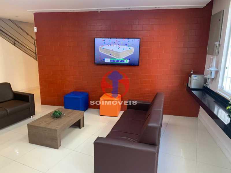 15 - Casa Comercial 176m² à venda Tijuca, Rio de Janeiro - R$ 2.100.000 - TJCC00001 - 16