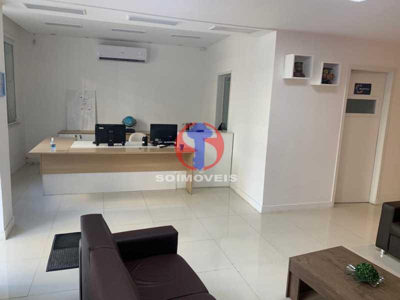 16 - Casa Comercial 176m² à venda Tijuca, Rio de Janeiro - R$ 2.100.000 - TJCC00001 - 17