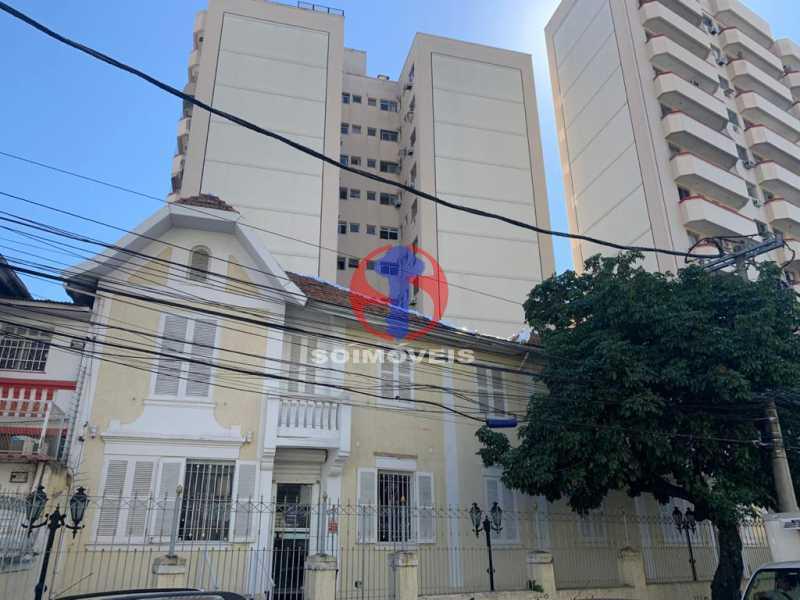 17 - Casa Comercial 176m² à venda Tijuca, Rio de Janeiro - R$ 2.100.000 - TJCC00001 - 1