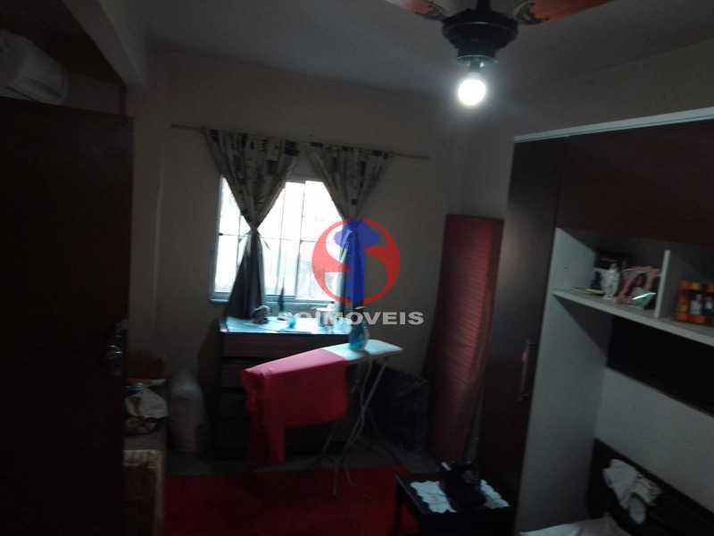 Quarto  - Casa 2 quartos à venda Engenho de Dentro, Rio de Janeiro - R$ 299.000 - TJCA20066 - 12
