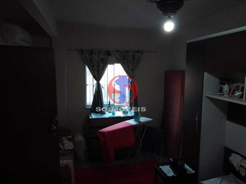 Quarto  - Casa 2 quartos à venda Engenho de Dentro, Rio de Janeiro - R$ 299.000 - TJCA20066 - 14