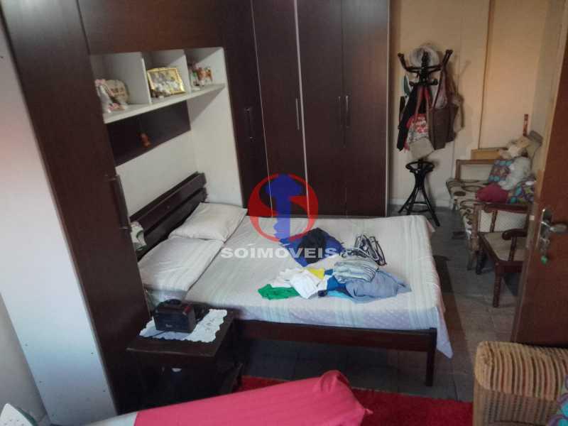 Quarto  - Casa 2 quartos à venda Engenho de Dentro, Rio de Janeiro - R$ 299.000 - TJCA20066 - 11