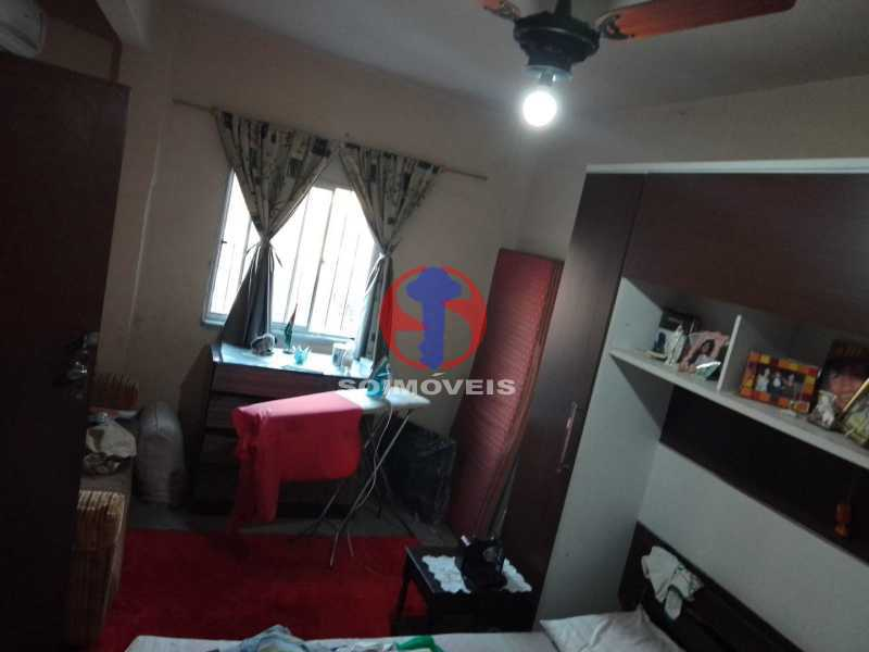 Quarto  - Casa 2 quartos à venda Engenho de Dentro, Rio de Janeiro - R$ 299.000 - TJCA20066 - 13