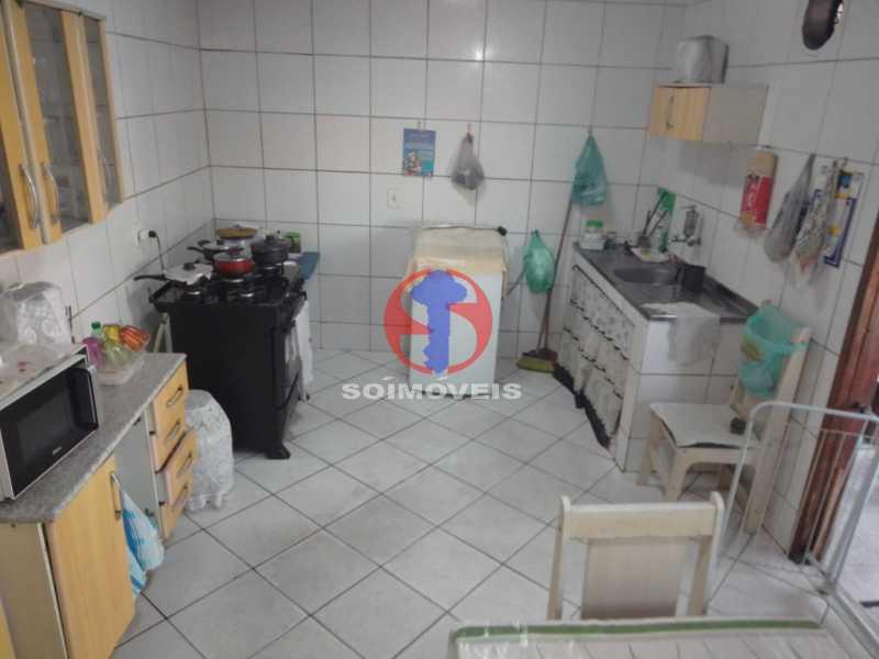 Cozinha - Casa 2 quartos à venda Engenho de Dentro, Rio de Janeiro - R$ 299.000 - TJCA20066 - 20