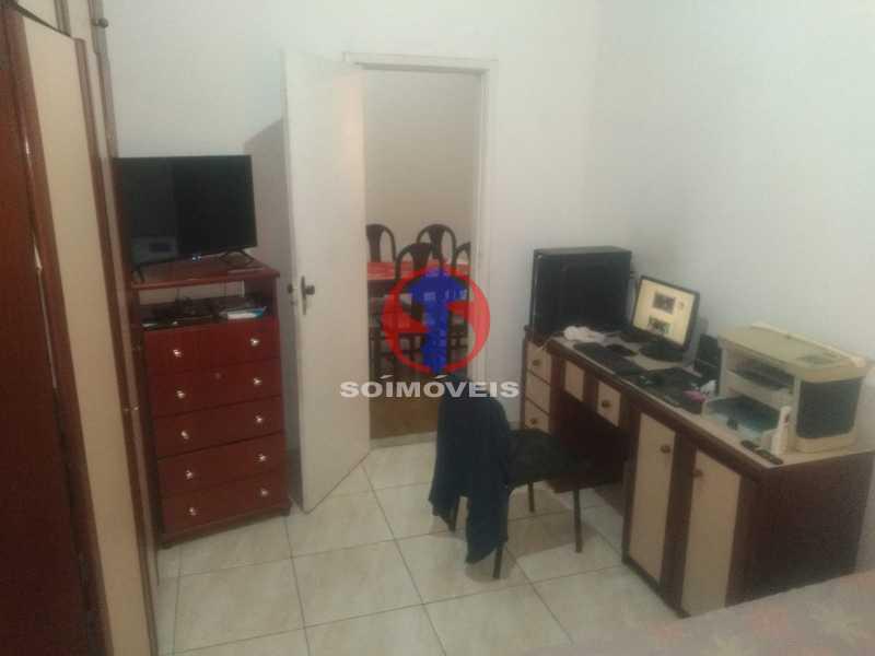 Q1 - Casa 3 quartos à venda Engenho Novo, Rio de Janeiro - R$ 550.000 - TJCA30092 - 11