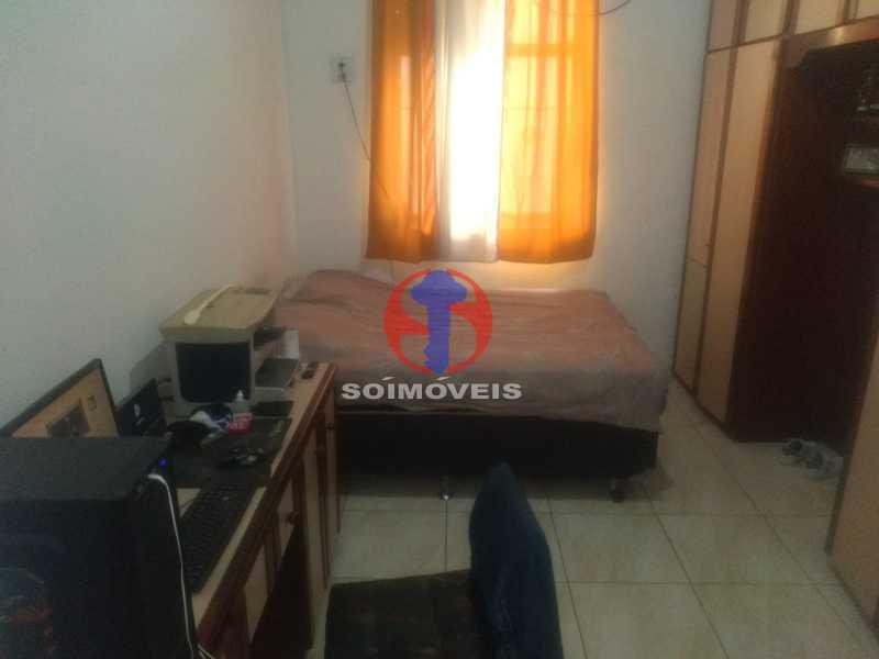 Q1 - Casa 3 quartos à venda Engenho Novo, Rio de Janeiro - R$ 550.000 - TJCA30092 - 12