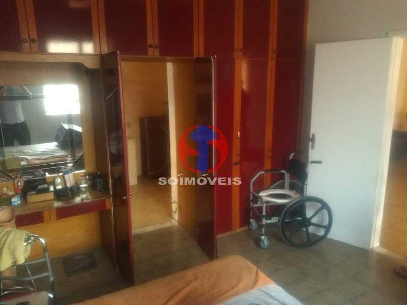 SUÍTE - Casa 3 quartos à venda Engenho Novo, Rio de Janeiro - R$ 550.000 - TJCA30092 - 7