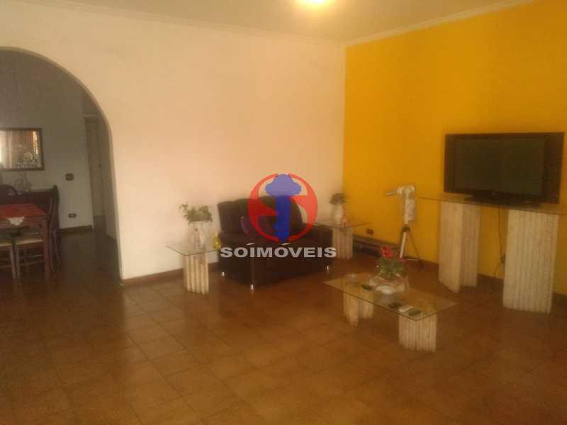 SALA - Casa 3 quartos à venda Engenho Novo, Rio de Janeiro - R$ 550.000 - TJCA30092 - 1