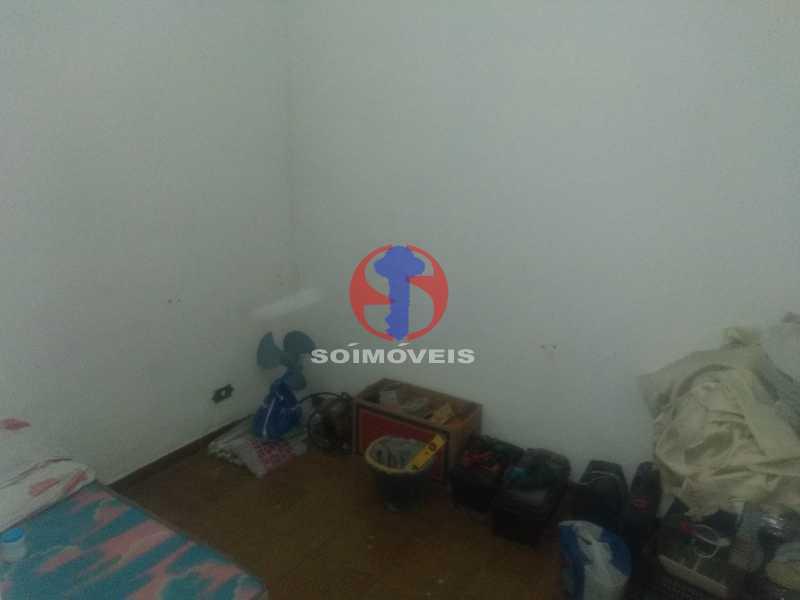 Q2 - Casa 3 quartos à venda Engenho Novo, Rio de Janeiro - R$ 550.000 - TJCA30092 - 16