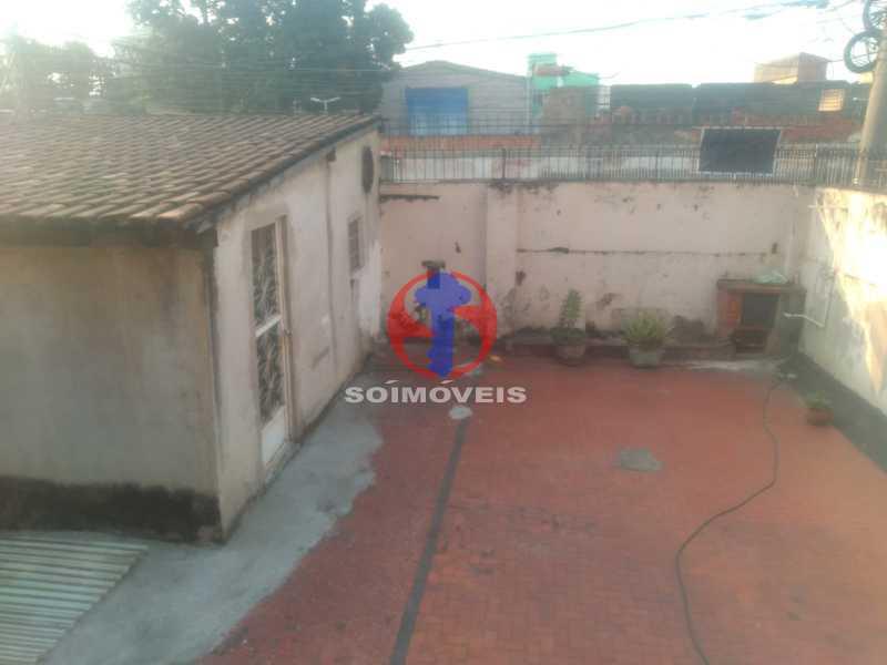 GARAGEM - Casa 3 quartos à venda Engenho Novo, Rio de Janeiro - R$ 550.000 - TJCA30092 - 28