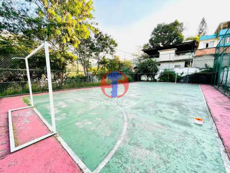 Quadra - Casa de Vila 2 quartos à venda Engenho de Dentro, Rio de Janeiro - R$ 330.000 - TJCV20119 - 25