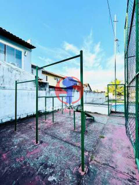 . - Casa de Vila 2 quartos à venda Engenho de Dentro, Rio de Janeiro - R$ 330.000 - TJCV20119 - 30