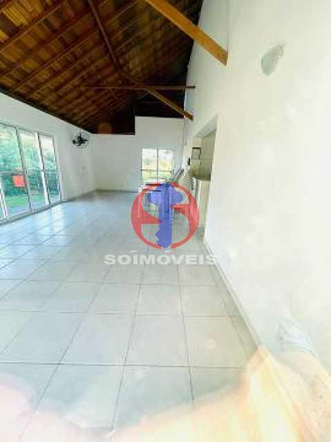Salão de Festas - Casa de Vila 2 quartos à venda Engenho de Dentro, Rio de Janeiro - R$ 330.000 - TJCV20119 - 26