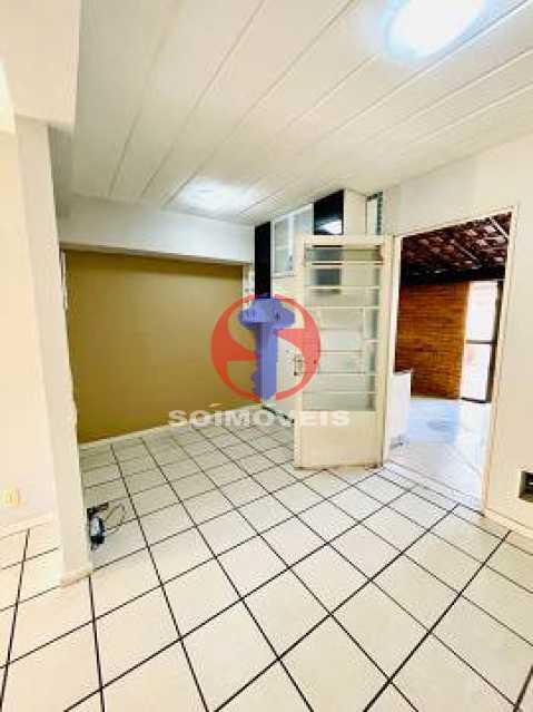 Quarto - Casa de Vila 2 quartos à venda Engenho de Dentro, Rio de Janeiro - R$ 330.000 - TJCV20119 - 14