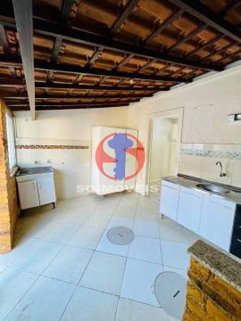 Copa Cozinha - Casa de Vila 2 quartos à venda Engenho de Dentro, Rio de Janeiro - R$ 330.000 - TJCV20119 - 18