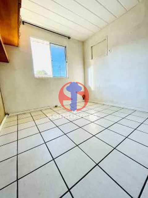 Quarto - Casa de Vila 2 quartos à venda Engenho de Dentro, Rio de Janeiro - R$ 330.000 - TJCV20119 - 15