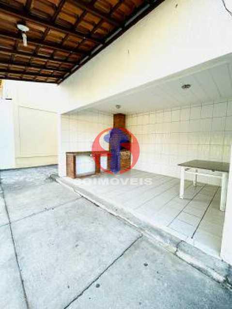 Salão de Festas - Casa de Vila 2 quartos à venda Engenho de Dentro, Rio de Janeiro - R$ 330.000 - TJCV20119 - 27