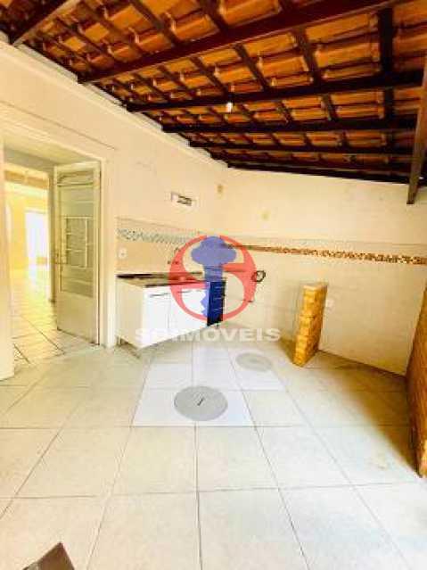 Copa Cozinha - Casa de Vila 2 quartos à venda Engenho de Dentro, Rio de Janeiro - R$ 330.000 - TJCV20119 - 20
