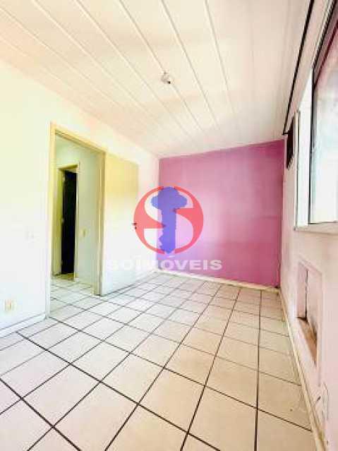 Quarto - Casa de Vila 2 quartos à venda Engenho de Dentro, Rio de Janeiro - R$ 330.000 - TJCV20119 - 10