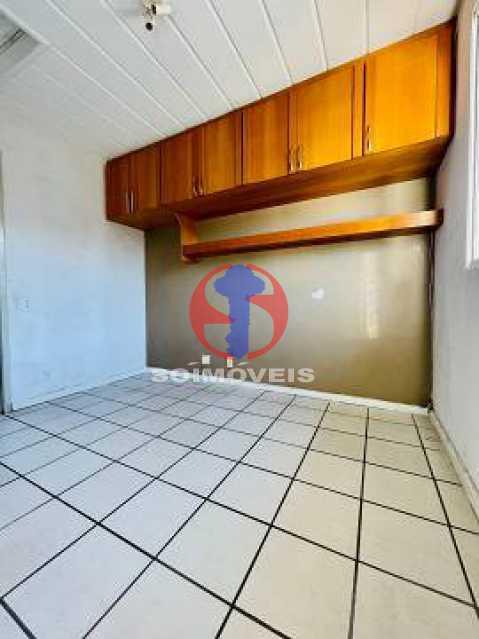 Quarto - Casa de Vila 2 quartos à venda Engenho de Dentro, Rio de Janeiro - R$ 330.000 - TJCV20119 - 13