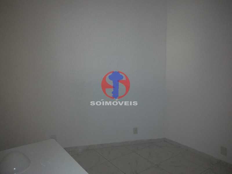 Quarto - Apartamento 1 quarto para venda e aluguel Tijuca, Rio de Janeiro - R$ 300.000 - TJAP10368 - 7
