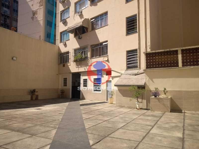 Passagem - Apartamento 1 quarto para venda e aluguel Tijuca, Rio de Janeiro - R$ 300.000 - TJAP10368 - 3