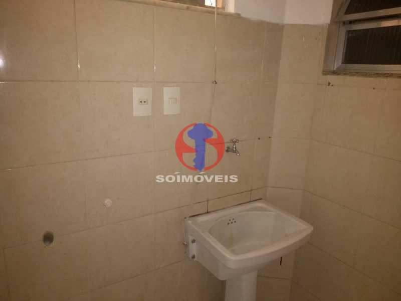 Serviço - Apartamento 1 quarto para venda e aluguel Tijuca, Rio de Janeiro - R$ 300.000 - TJAP10368 - 15