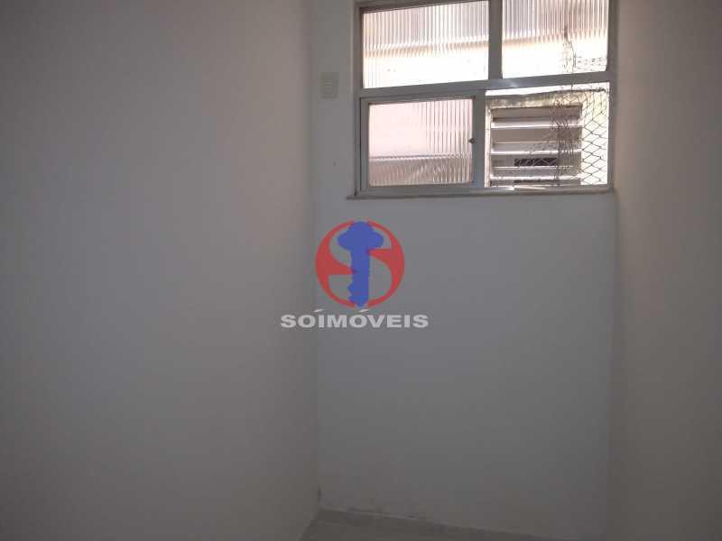 Quarto Janela - Apartamento 1 quarto para venda e aluguel Tijuca, Rio de Janeiro - R$ 300.000 - TJAP10368 - 11