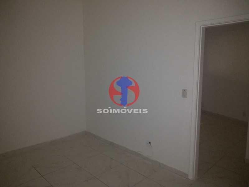 Quarto - Apartamento 1 quarto para venda e aluguel Tijuca, Rio de Janeiro - R$ 300.000 - TJAP10368 - 12