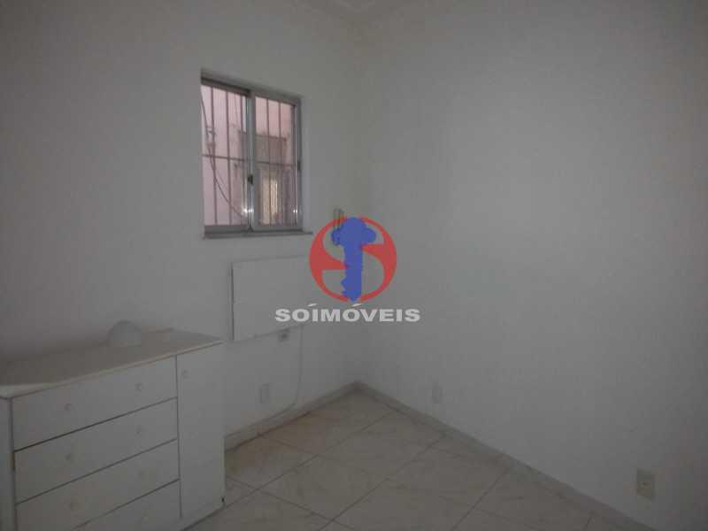 Quarto Janela - Apartamento 1 quarto para venda e aluguel Tijuca, Rio de Janeiro - R$ 300.000 - TJAP10368 - 10