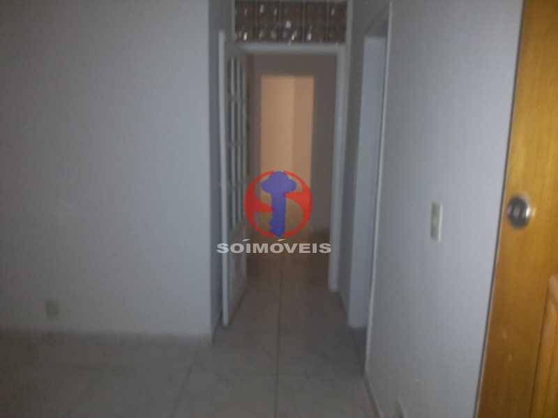 Sala - Apartamento 1 quarto para venda e aluguel Tijuca, Rio de Janeiro - R$ 300.000 - TJAP10368 - 5