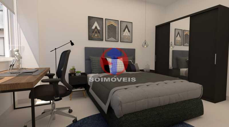 WhatsApp Image 2021-08-25 at 1 - Apartamento 2 quartos à venda Copacabana, Rio de Janeiro - R$ 749.000 - TJAP21627 - 9