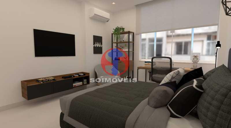 WhatsApp Image 2021-08-25 at 1 - Apartamento 2 quartos à venda Copacabana, Rio de Janeiro - R$ 749.000 - TJAP21627 - 6