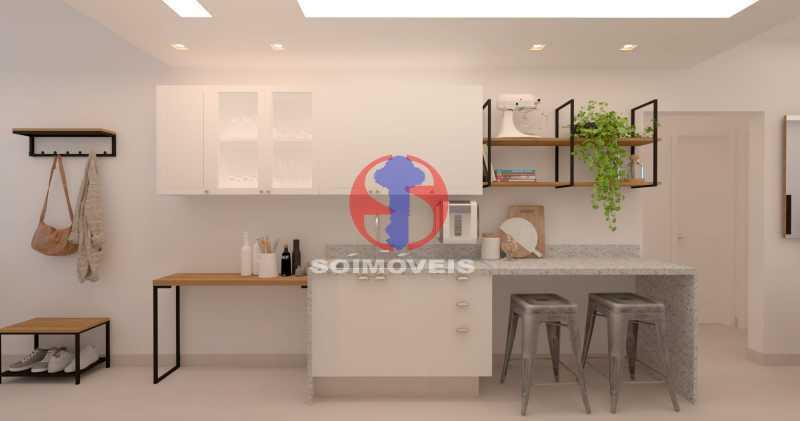 WhatsApp Image 2021-08-25 at 1 - Apartamento 2 quartos à venda Copacabana, Rio de Janeiro - R$ 749.000 - TJAP21627 - 12