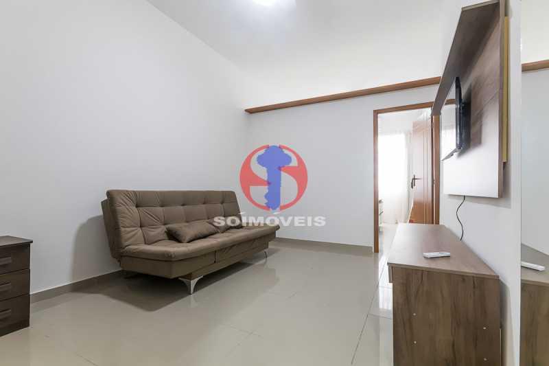 6a80b112384756a8-IMG_3386 - Apartamento 1 quarto à venda Copacabana, Rio de Janeiro - R$ 529.000 - TJAP10367 - 5