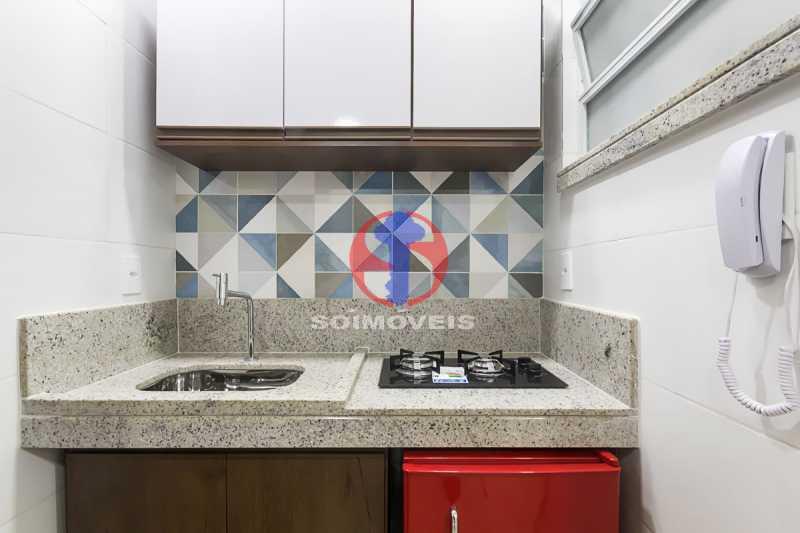 18b188d52f63f33e-IMG_3371 - Apartamento 1 quarto à venda Copacabana, Rio de Janeiro - R$ 529.000 - TJAP10367 - 19
